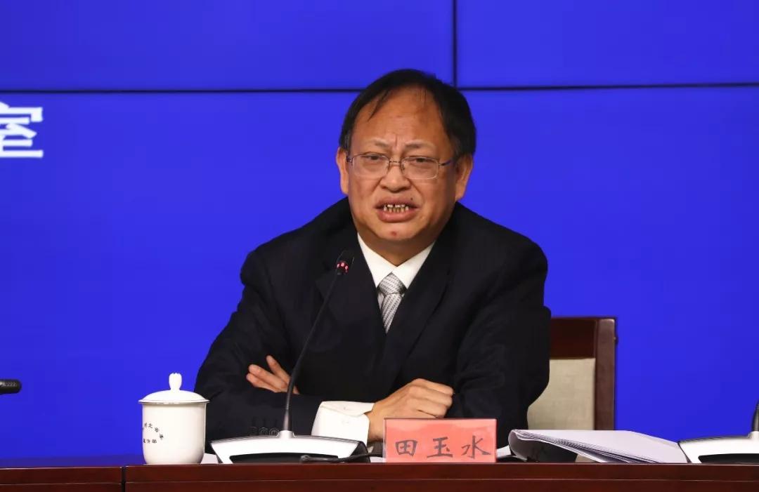 河北省医保局副局长田玉水突发脑梗去世 享年53岁图片