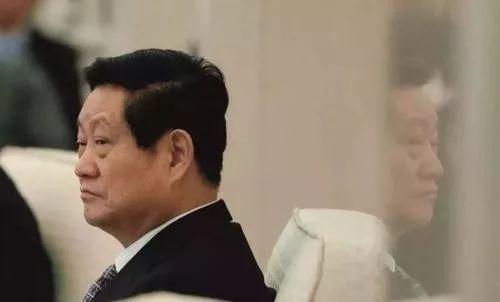赵正永通报措辞极严厉 另一副部首次证实落马