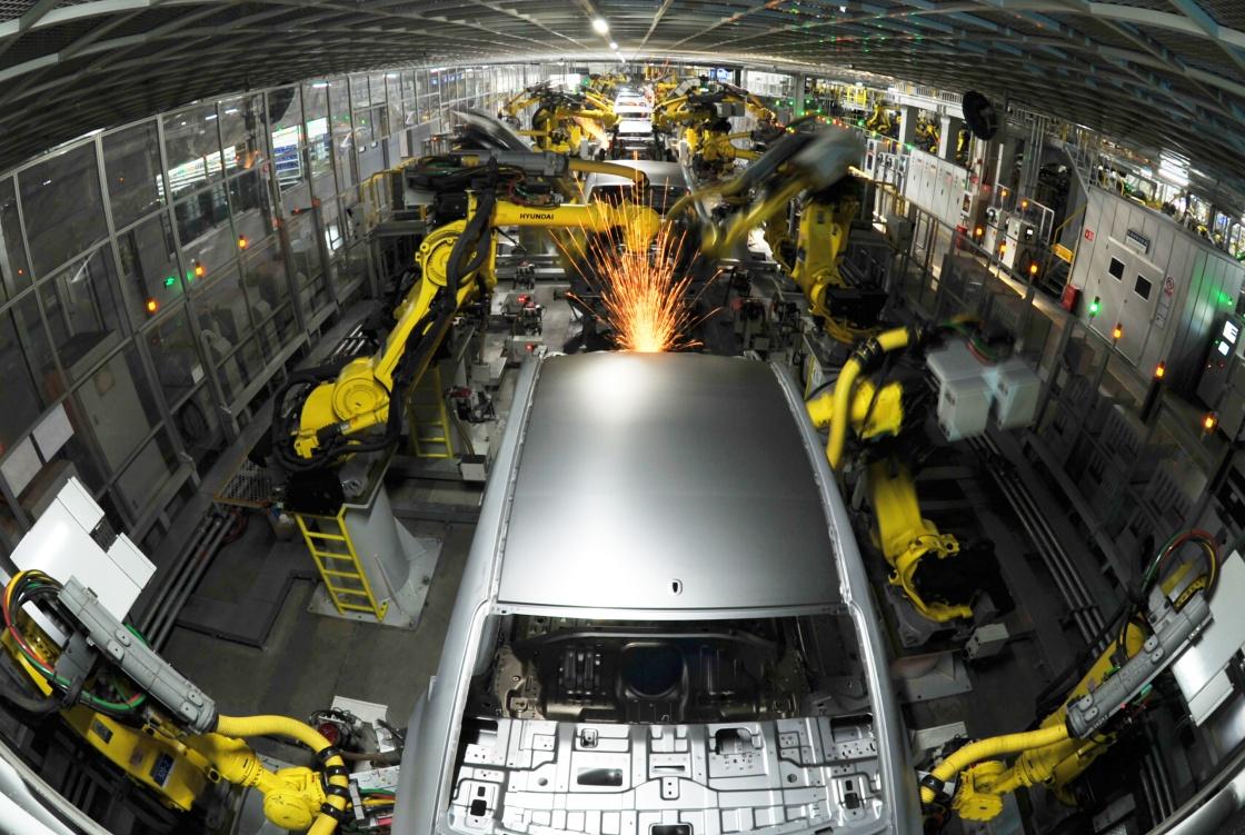 稳住制造业这个经济发展基本盘,国务院提振政策四箭齐发图片