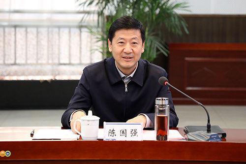 首次披露落马的陕西原副省长 曾是赵正永大管家图片