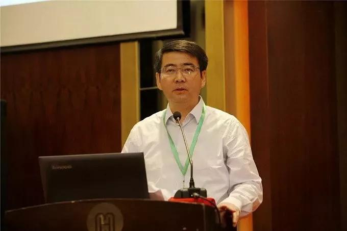南京副市长胡洪跨省调任广州市委常委副市长