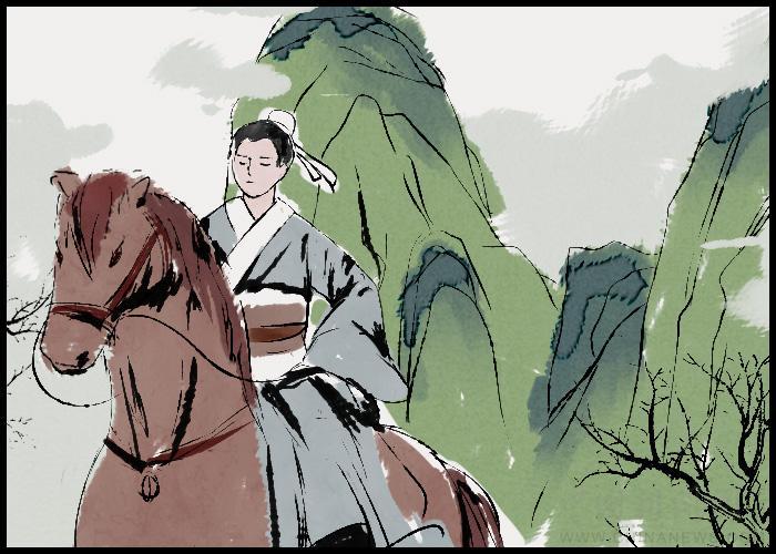 制图:雷宇竺