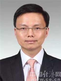 缪京任上海崇明区代区长 李政辞去区长职务(简历)图片