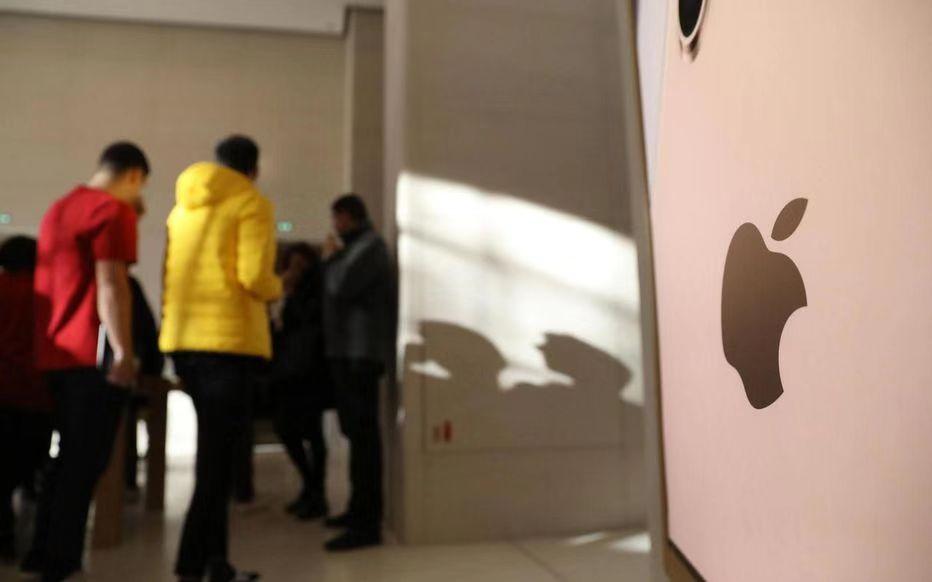 巴黎两家苹果手机专卖店遭窃 小偷是职业拳击手