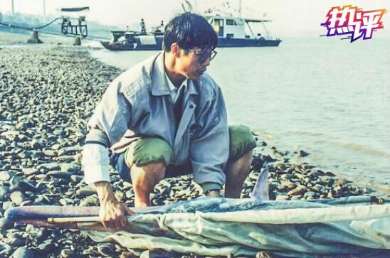 央视:长江禁渔 愿不再响起白鲟灭绝的挽歌图片