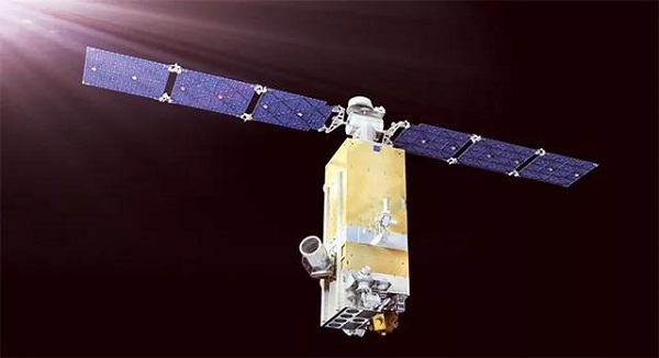 北斗卫星第二次亮相习主席新年贺词 微小卫星创新院再出发 北斗导航系统准备迭代