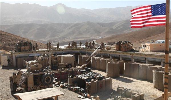 美军叙利亚战争的耻辱,撤退不久后,军事基地被俄占领并升起国旗