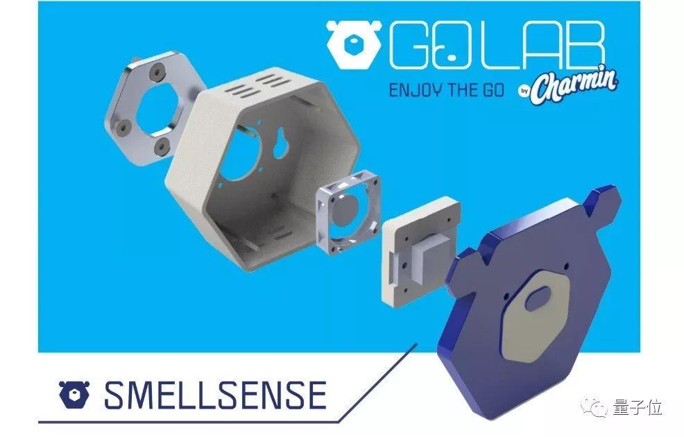 """太硬核了!厕所气味检测器、VR马桶间,宝洁在今年CES上推出了一系列""""有味道""""的产品"""