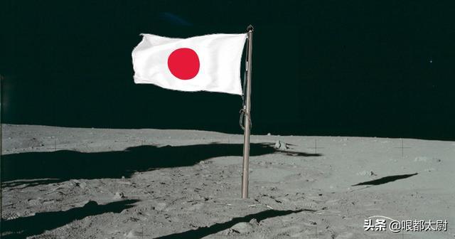 2025年日本载人登月,仅次于美国?原来是老大带着小弟一起飞