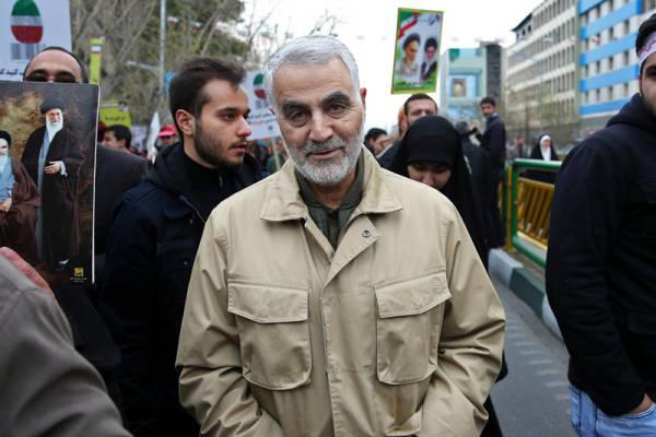 美国闯大祸了:被炸死的苏莱曼尼 很可能是伊朗下一任总统