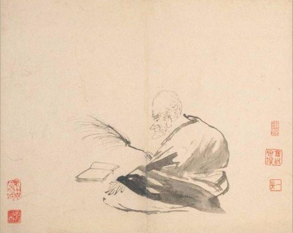 北宋王诜《烟江叠嶂图卷》领衔,上博绘画馆更换22件展品