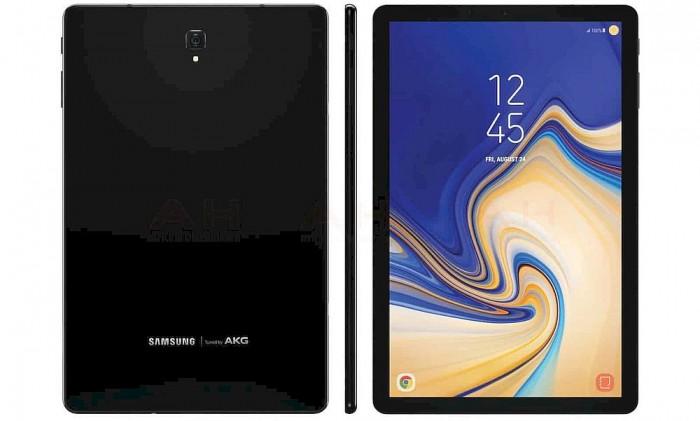 [图]Galaxy Tab A4s现身FCC:8.39吋屏幕+4860mAh电池+Android 9 Pie