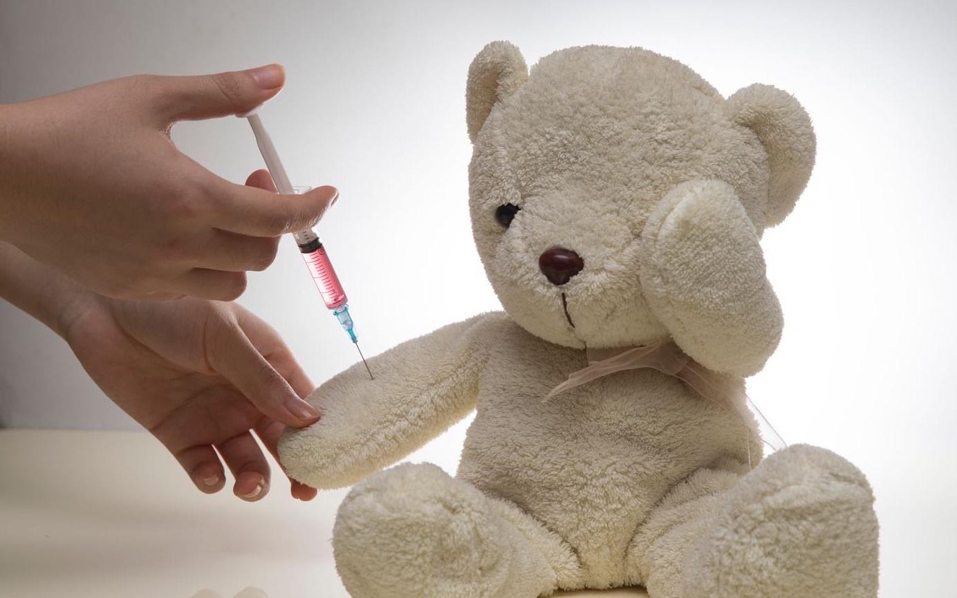 """流感高峰真的来了 这份""""儿童流感防治手册""""请收好图片"""