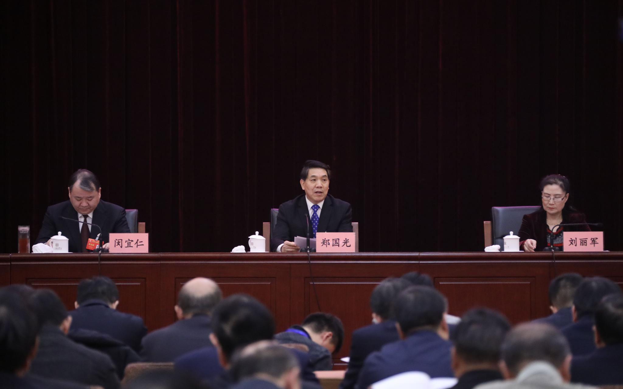 中国地震科学实验场今年召开首届国际学术年会