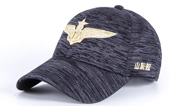 飞织款舰帽