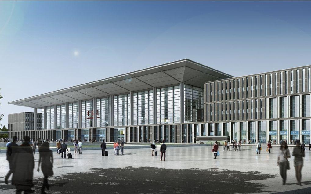 北京丰台站何时完工?普速车场功能将于今年投运
