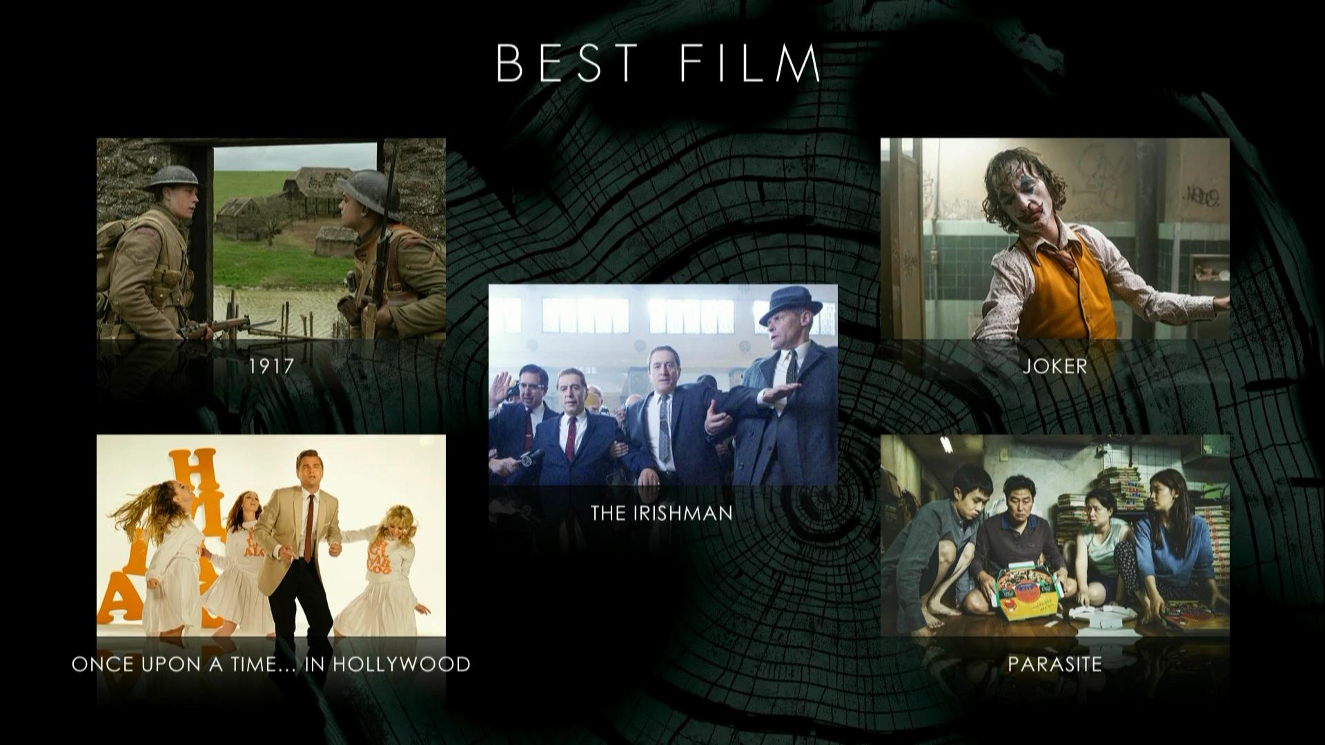 英国电影学院奖提名揭晓,《小丑》11项领跑图片