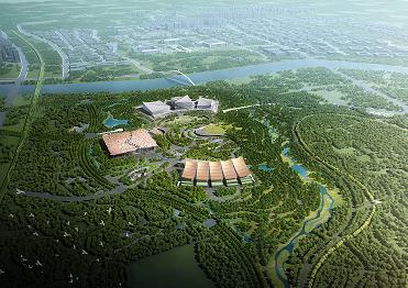 北京城市副中心首场发布会 通报重大工程建设情况图片