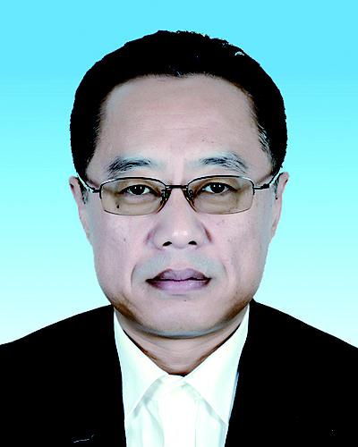 王志忠任西城区政协副主席图片