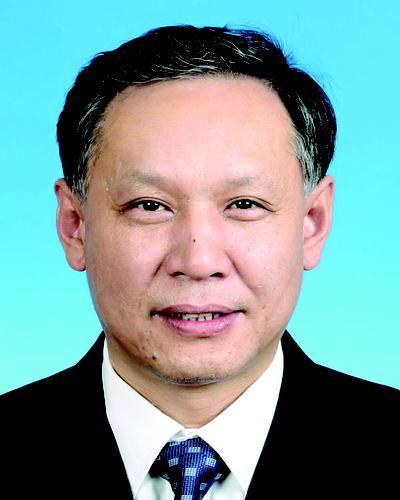 陈振海当选西城区人大常委会副主任图片