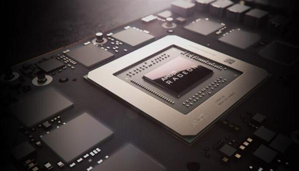 AMD发布RX 5700M/RX 5600M笔记本