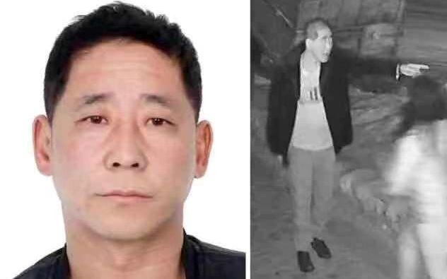 黑龙江一命案潜逃嫌疑人到案,警方曾悬赏5万元图片