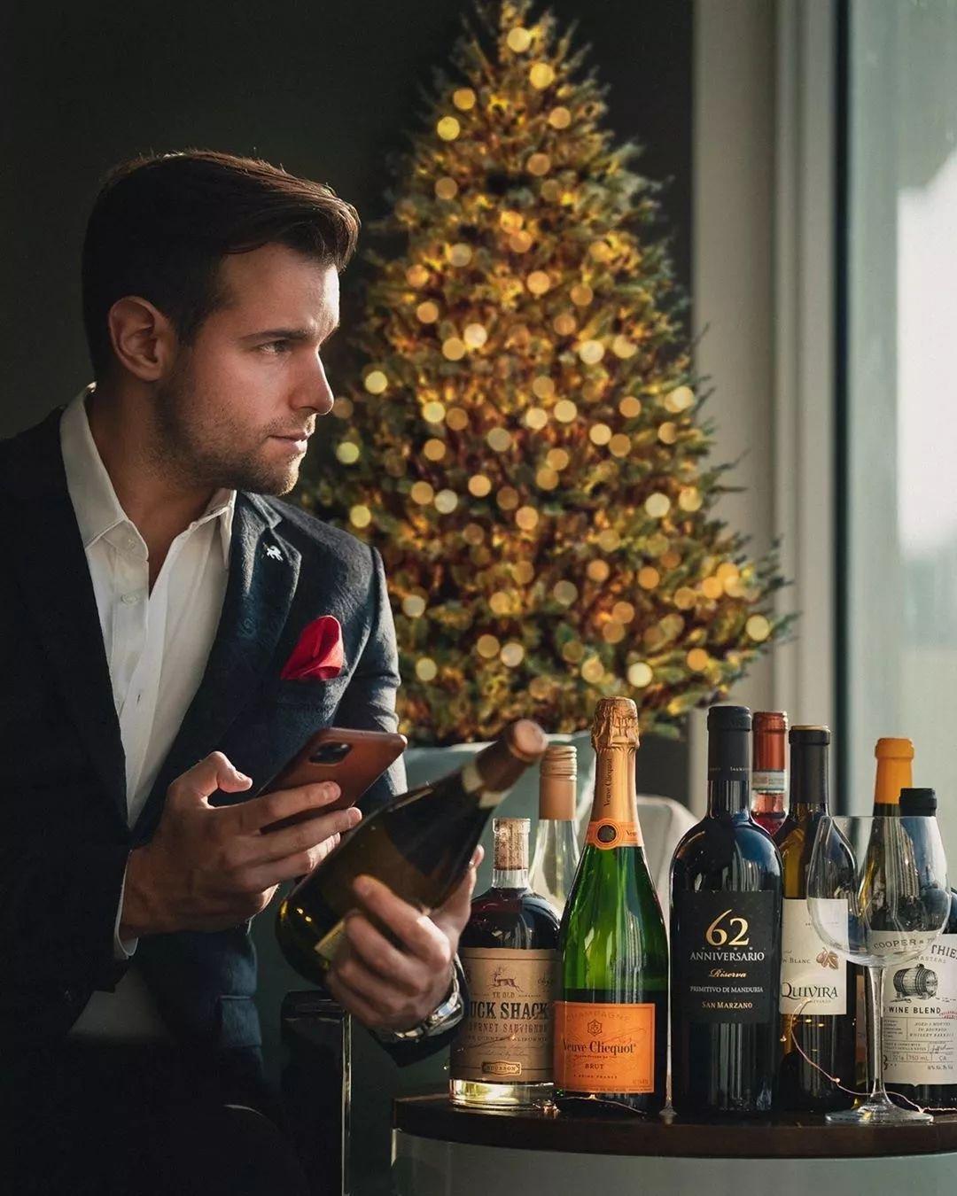 相信我 你永远无法用英语在法国点一杯正宗红酒