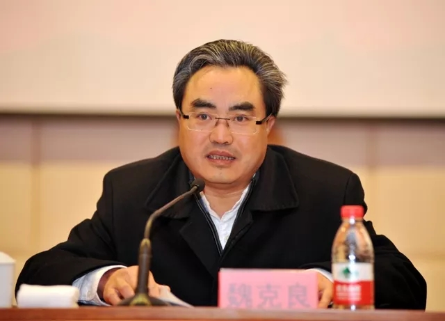 魏克良当选厦门政协主席 前任到最高任职年龄辞职图片