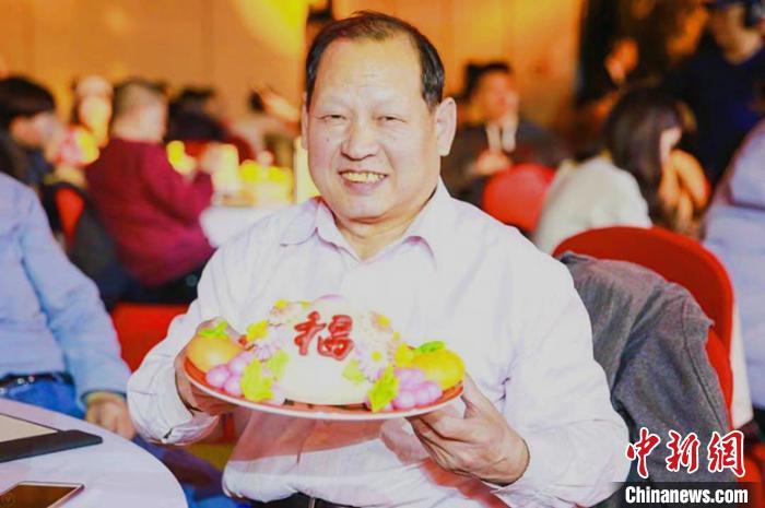 """2020山西文化旅游中国年活动以炫味、品味、土味、拾味、民味、韵味、体味、美味、赏味、情味十种""""年味""""为亮点。山西省文旅厅供图"""