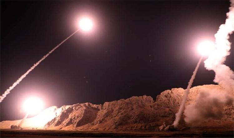 ▲伊朗伊斯兰共和国通讯社报道图片