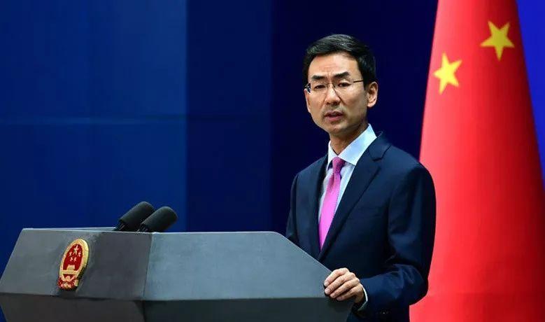 超过美国 中国驻外使领馆总数成为全球第一图片