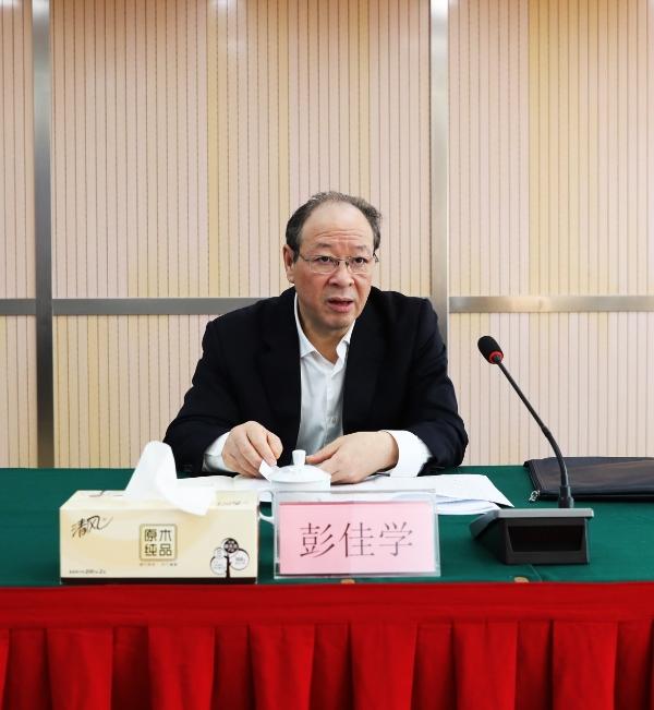 彭佳学副省长专题调研粮食安全工作图片