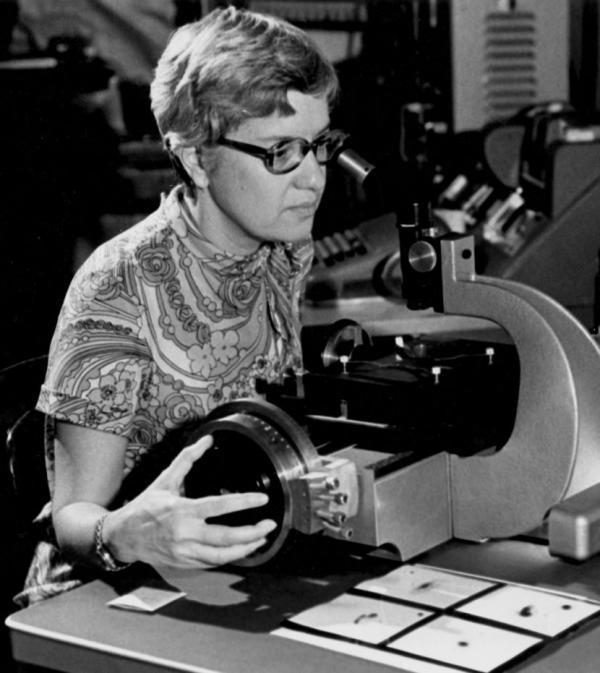 美国首座以女性命名的国家级天文台出现了,为什么是她?