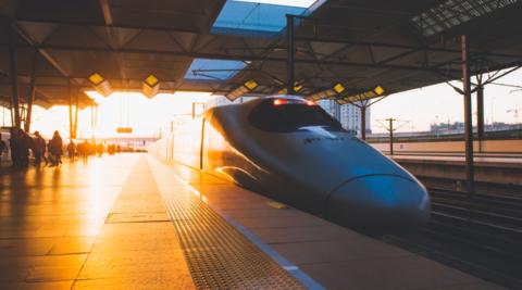 京沪高铁申购结束,中签率0.79%堪比广州车牌摇号,市值超联通顺丰