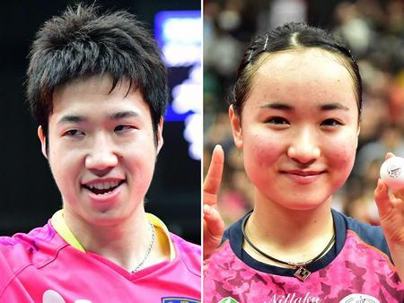 """日本队奥运阵容引发讨论 伊藤石川谁才是女队""""一姐"""""""