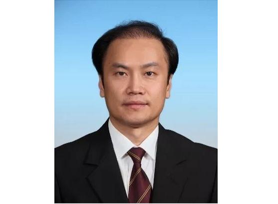 鲍雷当选海淀区监委主任图片