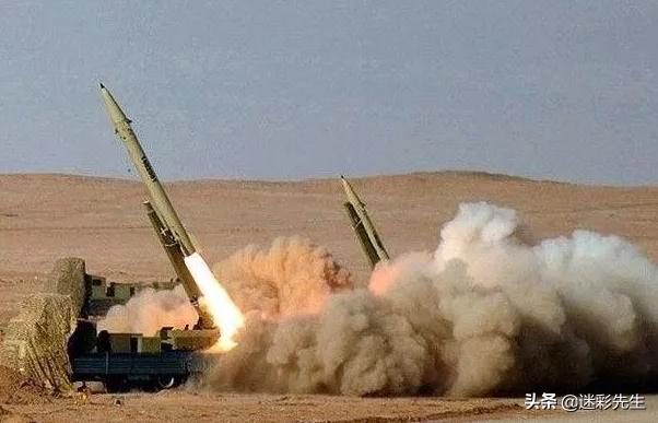 美军在伊拉克遇袭后,白宫宣布:将立刻对伊朗实施经济