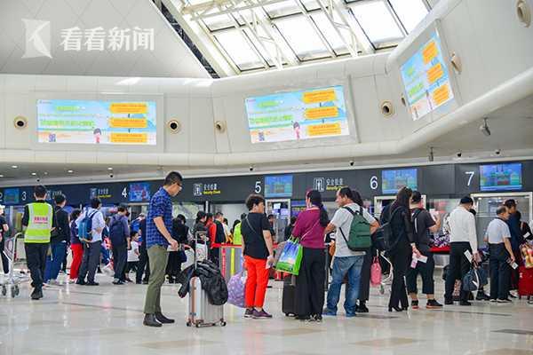 美兰机场预计2020年春运运输旅客超358万人次图片