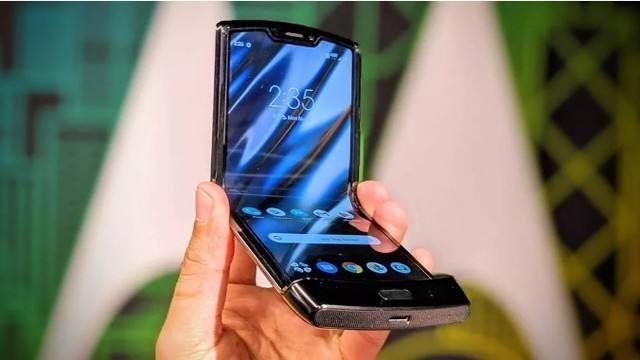 联想刘军:Moto Razr或将二季度末推出 瞄准中国5G市场