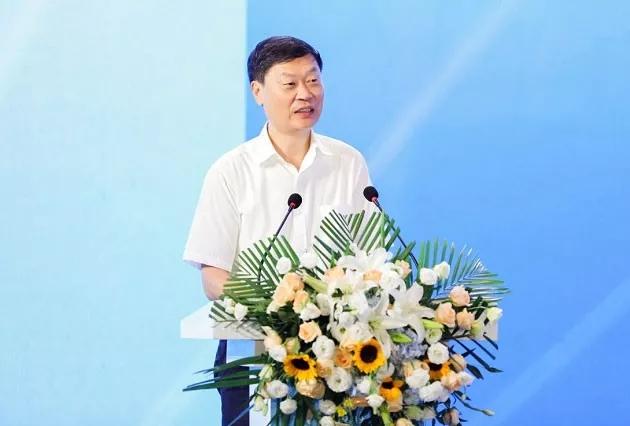 曾任德阳市长,四川经信厅厅长陈新有被查图片