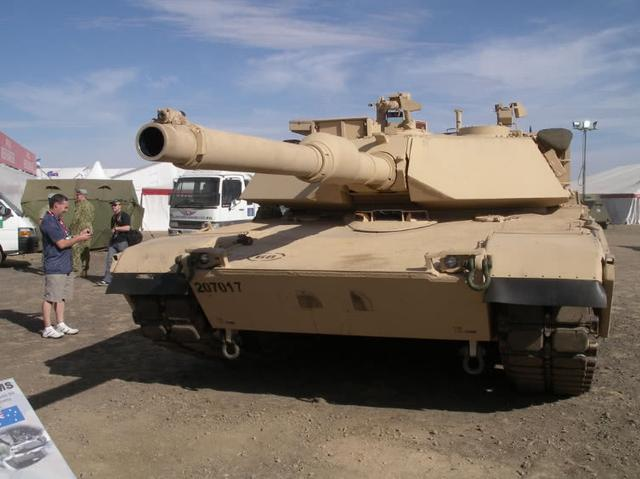 非洲小国深藏不露:先进坦克近千辆 比欧洲大国多好