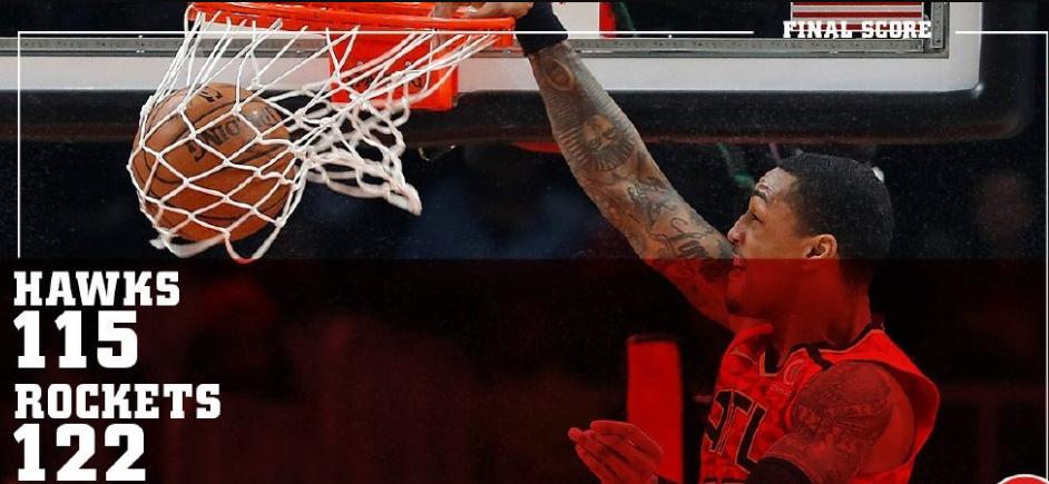 特雷·杨40 三双破纪录,这才是他来NBA的第二年