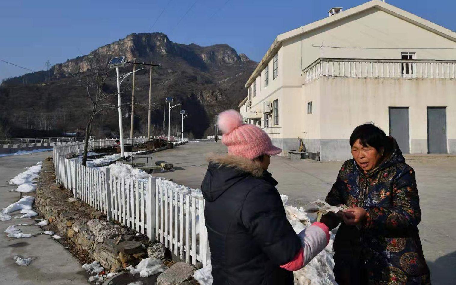 北京房山发生3.2级地震 现场未发现房屋受损图片
