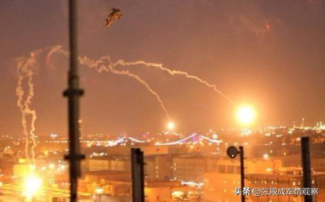 地震还是核爆?美国声称随时与伊朗谈判 德黑兰吸取了前车之鉴