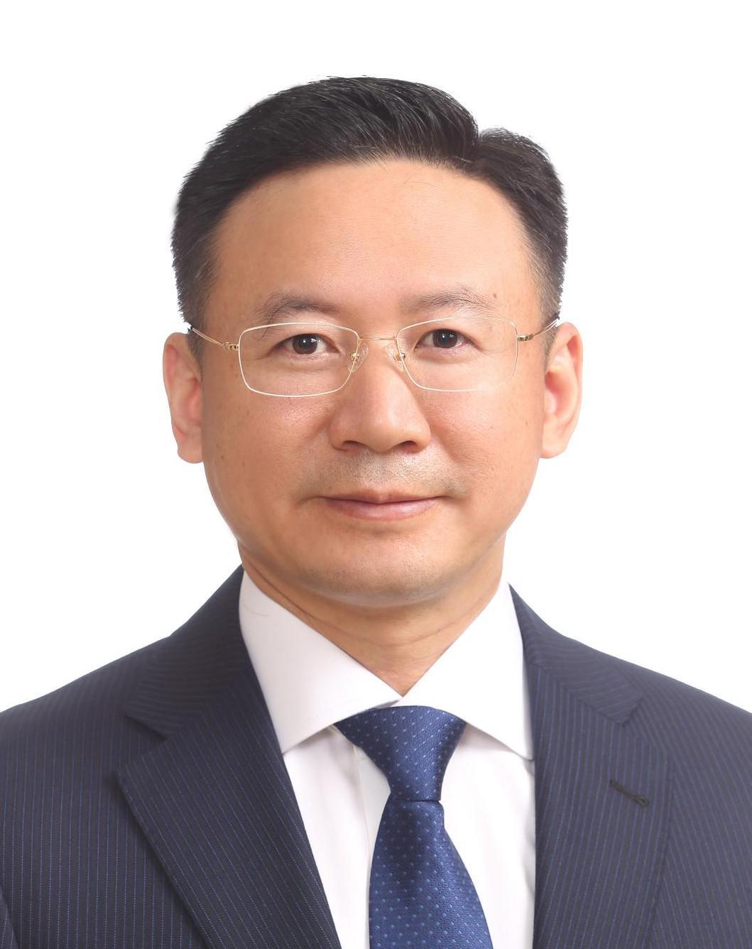 外汇管理局副局长张新履新广东省副省长(图/简历)