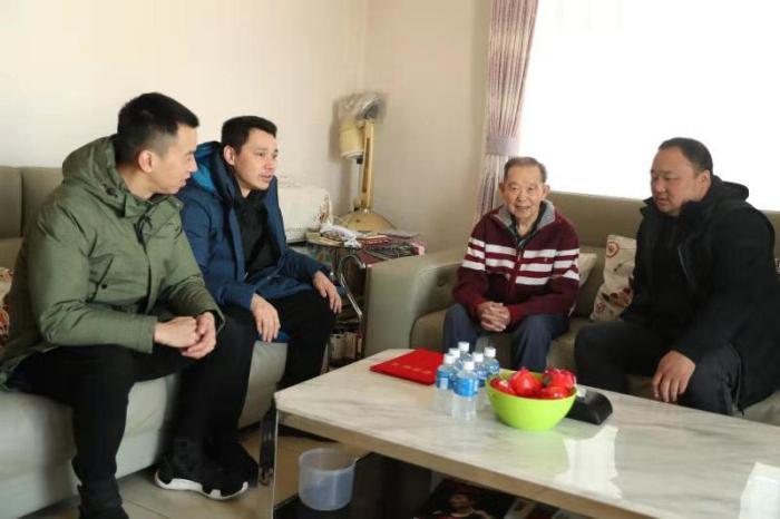 中国羽坛名宿陈福寿离世 曾培养一批世界冠军图片