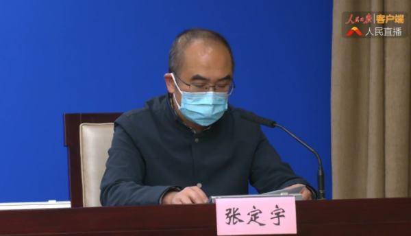 金银潭医院院长:出院患者无再感染病例,是否终身保护有待研究图片