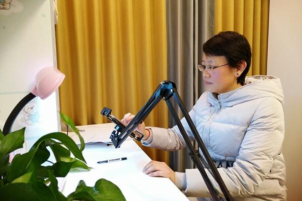 停课不停学 重庆交通大学《线性代数》课程教学组开展线上教学