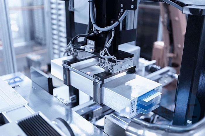 欧洲推50亿欧元电池项目,旨在与