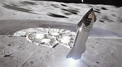 星舰今年就能发射入轨 SpaceX已向FCC提交相关原型发射申请